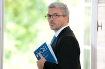 Rechtsanwalt Rüdiger Götz