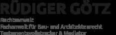 ra-goetz.de Logo